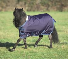 Shires Miniature Tempest Turnout Rug